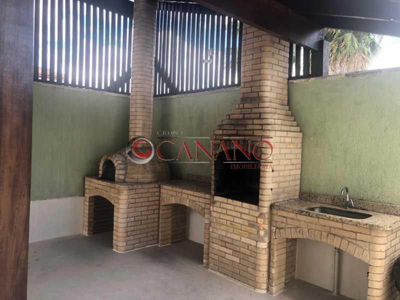 WhatsApp Image 2020-04-03 at 1 - Casa em Condomínio à venda Rua Florianópolis,Praça Seca, Rio de Janeiro - R$ 340.000 - BJCN30007 - 4