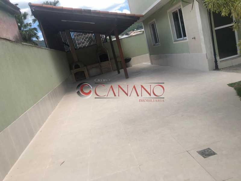 WhatsApp Image 2020-04-03 at 1 - Casa em Condomínio à venda Rua Florianópolis,Praça Seca, Rio de Janeiro - R$ 340.000 - BJCN30007 - 5
