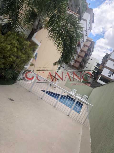 WhatsApp Image 2020-04-03 at 1 - Casa em Condomínio à venda Rua Florianópolis,Praça Seca, Rio de Janeiro - R$ 340.000 - BJCN30007 - 6