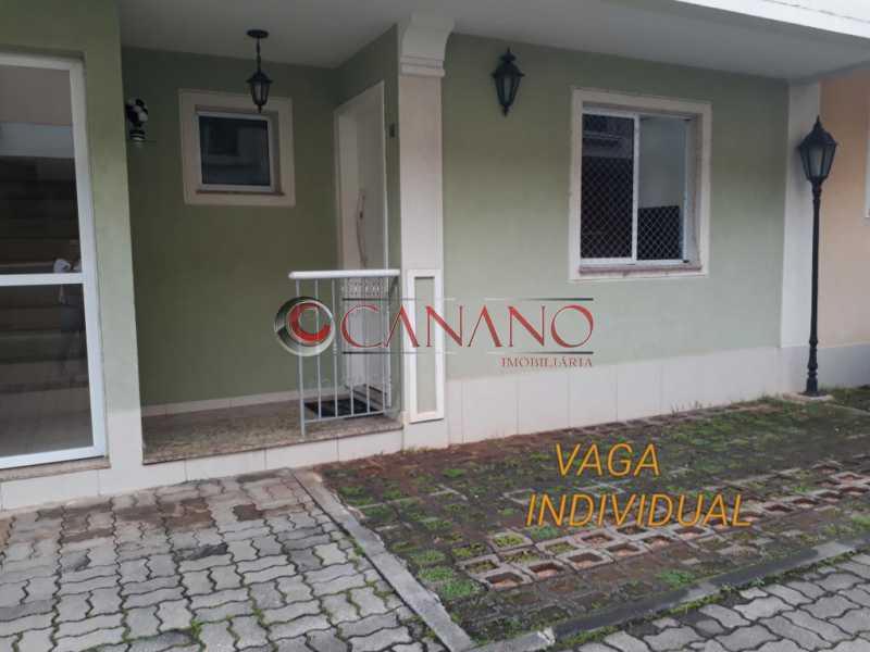 WhatsApp Image 2020-04-03 at 1 - Casa em Condomínio à venda Rua Florianópolis,Praça Seca, Rio de Janeiro - R$ 340.000 - BJCN30007 - 8