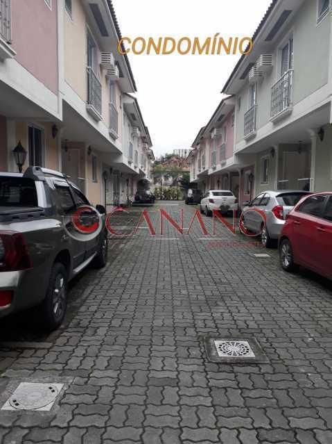 WhatsApp Image 2020-04-03 at 1 - Casa em Condomínio à venda Rua Florianópolis,Praça Seca, Rio de Janeiro - R$ 340.000 - BJCN30007 - 9