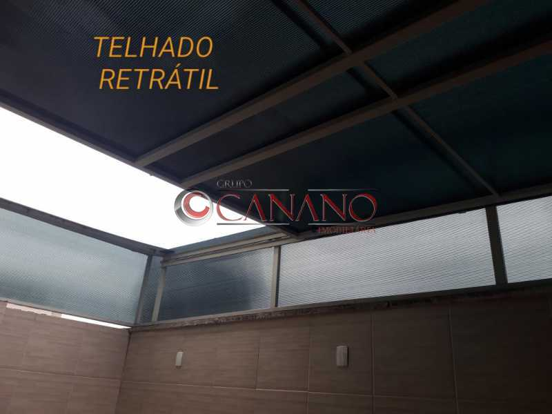 WhatsApp Image 2020-04-03 at 1 - Casa em Condomínio à venda Rua Florianópolis,Praça Seca, Rio de Janeiro - R$ 340.000 - BJCN30007 - 10