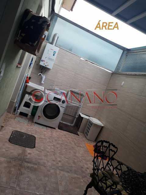WhatsApp Image 2020-04-03 at 1 - Casa em Condomínio à venda Rua Florianópolis,Praça Seca, Rio de Janeiro - R$ 340.000 - BJCN30007 - 11