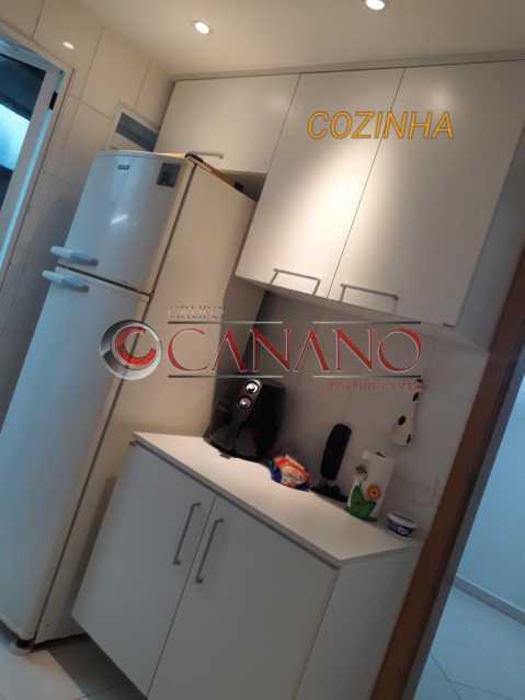 WhatsApp Image 2020-04-03 at 1 - Casa em Condomínio à venda Rua Florianópolis,Praça Seca, Rio de Janeiro - R$ 340.000 - BJCN30007 - 13