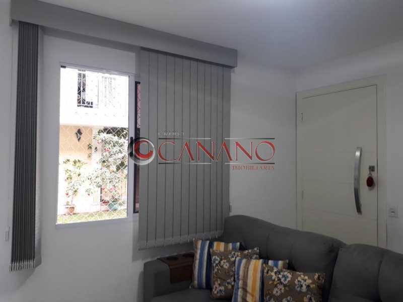 WhatsApp Image 2020-04-03 at 1 - Casa em Condomínio à venda Rua Florianópolis,Praça Seca, Rio de Janeiro - R$ 340.000 - BJCN30007 - 15