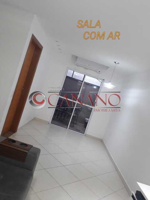 WhatsApp Image 2020-04-03 at 1 - Casa em Condomínio à venda Rua Florianópolis,Praça Seca, Rio de Janeiro - R$ 340.000 - BJCN30007 - 16