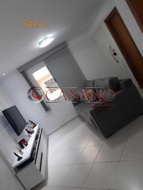 WhatsApp Image 2020-04-03 at 1 - Casa em Condomínio à venda Rua Florianópolis,Praça Seca, Rio de Janeiro - R$ 340.000 - BJCN30007 - 1