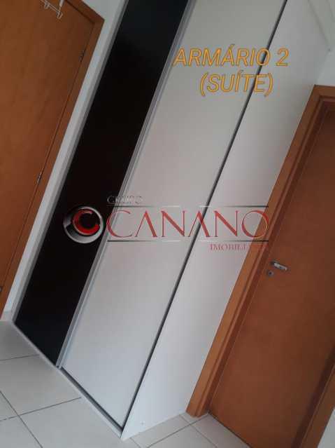 WhatsApp Image 2020-04-03 at 1 - Casa em Condomínio à venda Rua Florianópolis,Praça Seca, Rio de Janeiro - R$ 340.000 - BJCN30007 - 17