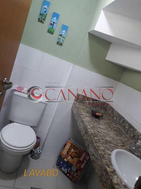 WhatsApp Image 2020-04-03 at 1 - Casa em Condomínio à venda Rua Florianópolis,Praça Seca, Rio de Janeiro - R$ 340.000 - BJCN30007 - 18