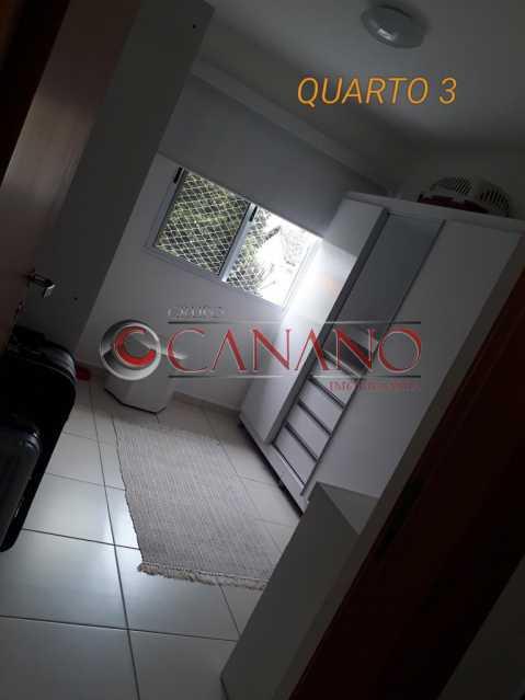 WhatsApp Image 2020-04-03 at 1 - Casa em Condomínio à venda Rua Florianópolis,Praça Seca, Rio de Janeiro - R$ 340.000 - BJCN30007 - 22