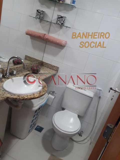 WhatsApp Image 2020-04-03 at 1 - Casa em Condomínio à venda Rua Florianópolis,Praça Seca, Rio de Janeiro - R$ 340.000 - BJCN30007 - 23