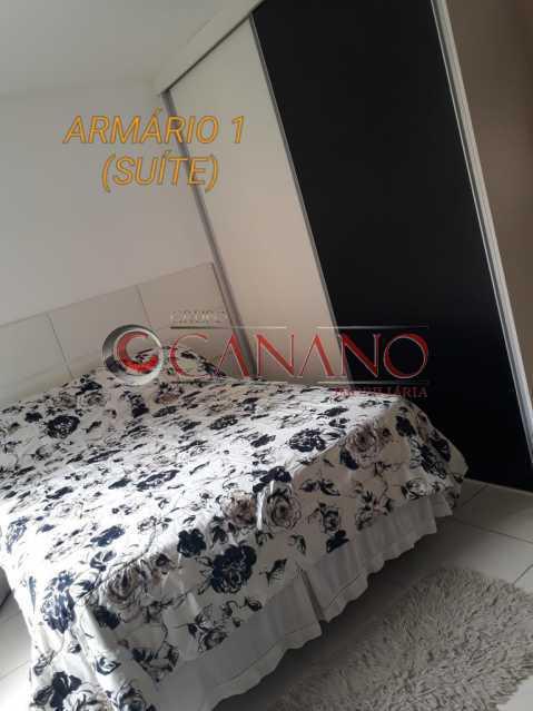 WhatsApp Image 2020-04-03 at 1 - Casa em Condomínio à venda Rua Florianópolis,Praça Seca, Rio de Janeiro - R$ 340.000 - BJCN30007 - 24