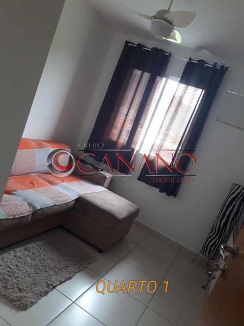 WhatsApp Image 2020-04-03 at 1 - Casa em Condomínio à venda Rua Florianópolis,Praça Seca, Rio de Janeiro - R$ 340.000 - BJCN30007 - 25
