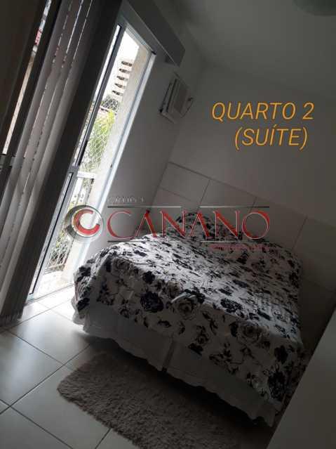 WhatsApp Image 2020-04-03 at 1 - Casa em Condomínio à venda Rua Florianópolis,Praça Seca, Rio de Janeiro - R$ 340.000 - BJCN30007 - 26