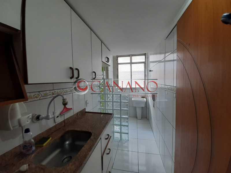 c05dcae2-bf90-4c5d-8d68-7117f1 - Apartamento 2 quartos à venda Cachambi, Rio de Janeiro - R$ 240.000 - BJAP20436 - 16