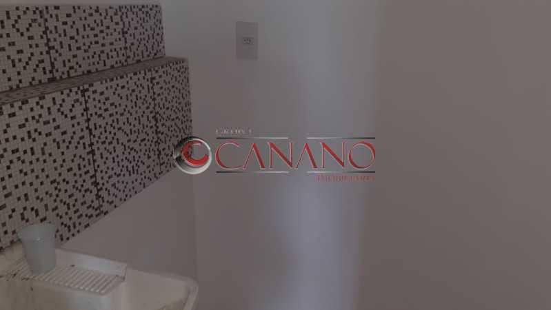 B. - Apartamento 2 quartos para alugar Cachambi, Rio de Janeiro - R$ 1.180 - BJAP20438 - 8