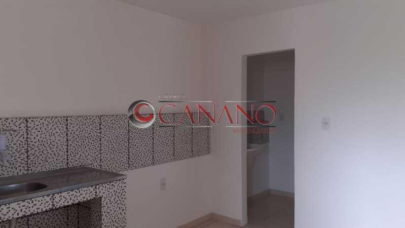 F. - Apartamento 2 quartos para alugar Cachambi, Rio de Janeiro - R$ 1.180 - BJAP20438 - 6