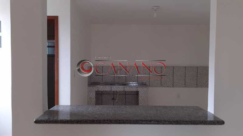 I. - Apartamento 2 quartos para alugar Cachambi, Rio de Janeiro - R$ 1.180 - BJAP20438 - 4