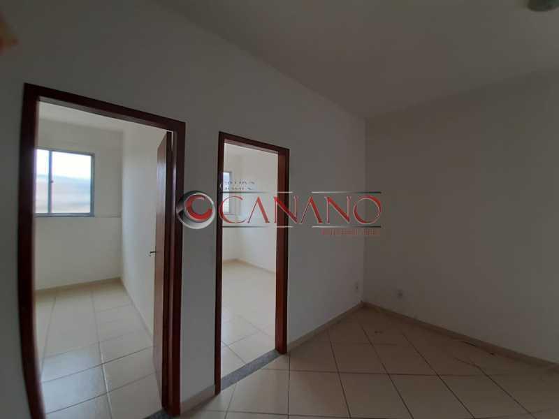 J. - Apartamento 2 quartos para alugar Cachambi, Rio de Janeiro - R$ 1.180 - BJAP20438 - 13