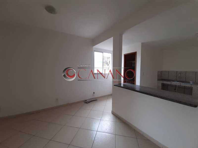 L. - Apartamento 2 quartos para alugar Cachambi, Rio de Janeiro - R$ 1.180 - BJAP20438 - 3