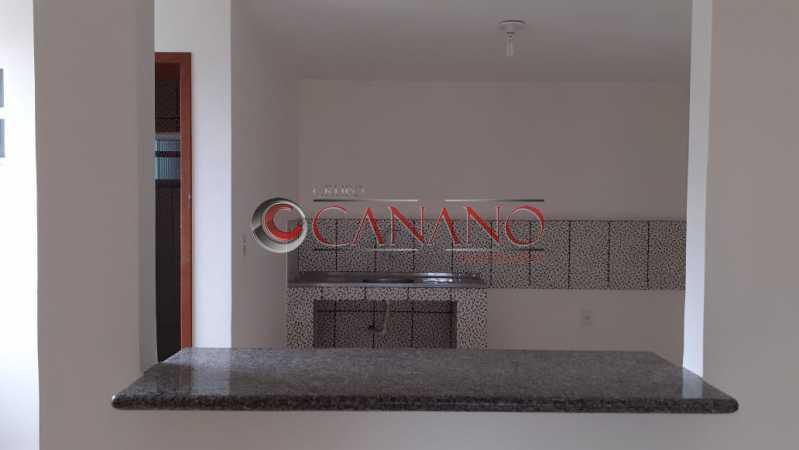 N. - Apartamento 2 quartos para alugar Cachambi, Rio de Janeiro - R$ 1.180 - BJAP20438 - 15