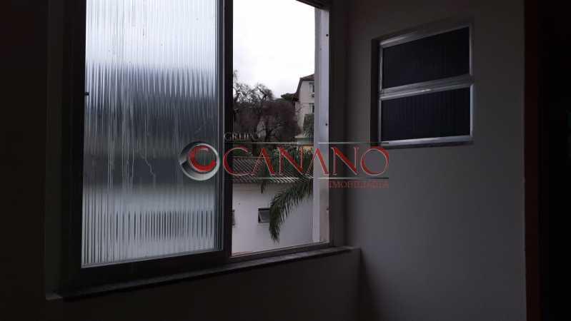 V. - Apartamento 2 quartos para alugar Cachambi, Rio de Janeiro - R$ 1.180 - BJAP20438 - 21