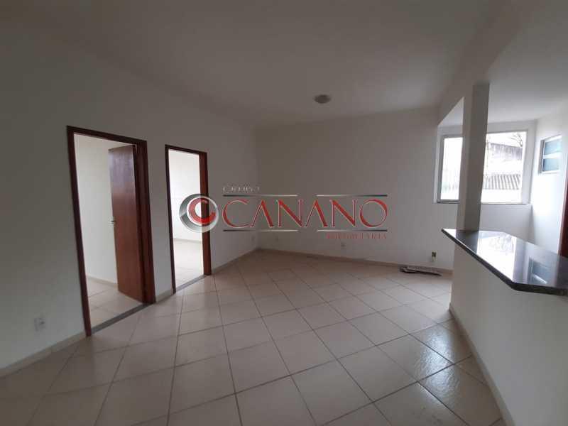 X. - Apartamento 2 quartos para alugar Cachambi, Rio de Janeiro - R$ 1.180 - BJAP20438 - 1