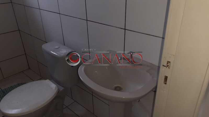 B. - Kitnet/Conjugado 40m² para alugar Cachambi, Rio de Janeiro - R$ 850 - BJKI10009 - 9