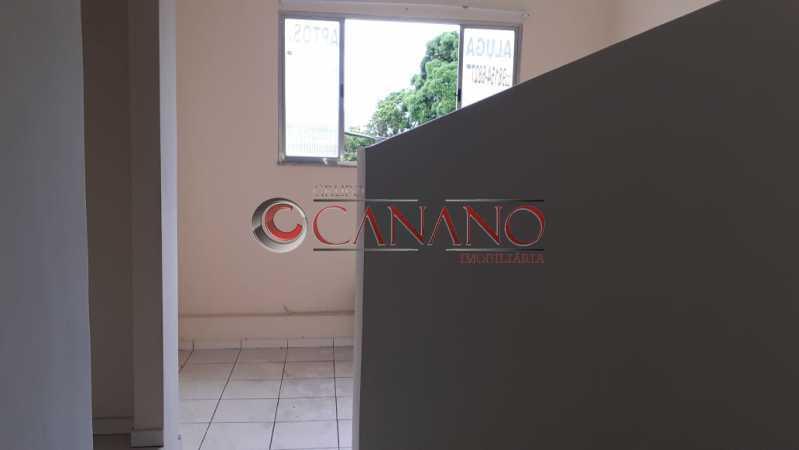 G. - Kitnet/Conjugado 40m² para alugar Cachambi, Rio de Janeiro - R$ 850 - BJKI10009 - 3