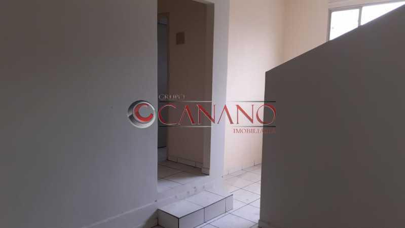 H. - Kitnet/Conjugado 40m² para alugar Cachambi, Rio de Janeiro - R$ 850 - BJKI10009 - 10