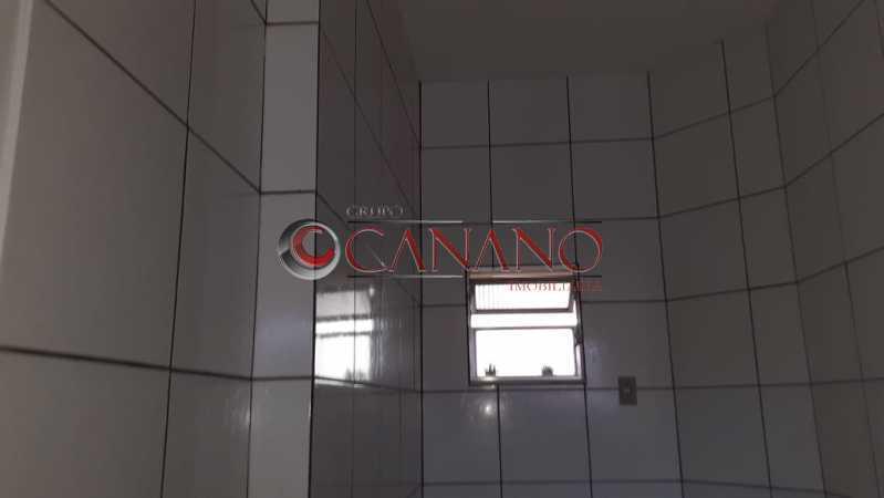 I. - Kitnet/Conjugado 40m² para alugar Cachambi, Rio de Janeiro - R$ 850 - BJKI10009 - 12