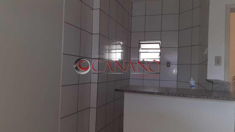 J. - Kitnet/Conjugado 40m² para alugar Cachambi, Rio de Janeiro - R$ 850 - BJKI10009 - 13