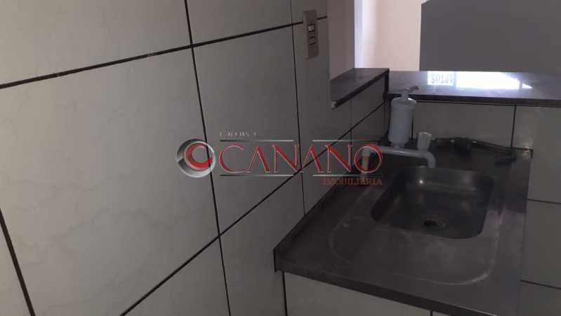 M. - Kitnet/Conjugado 40m² para alugar Cachambi, Rio de Janeiro - R$ 850 - BJKI10009 - 15