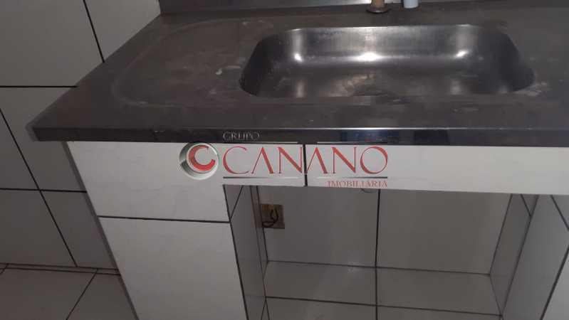 O. - Kitnet/Conjugado 40m² para alugar Cachambi, Rio de Janeiro - R$ 850 - BJKI10009 - 19