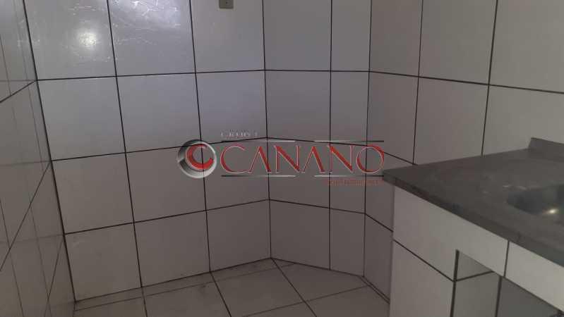 P. - Kitnet/Conjugado 40m² para alugar Cachambi, Rio de Janeiro - R$ 850 - BJKI10009 - 18