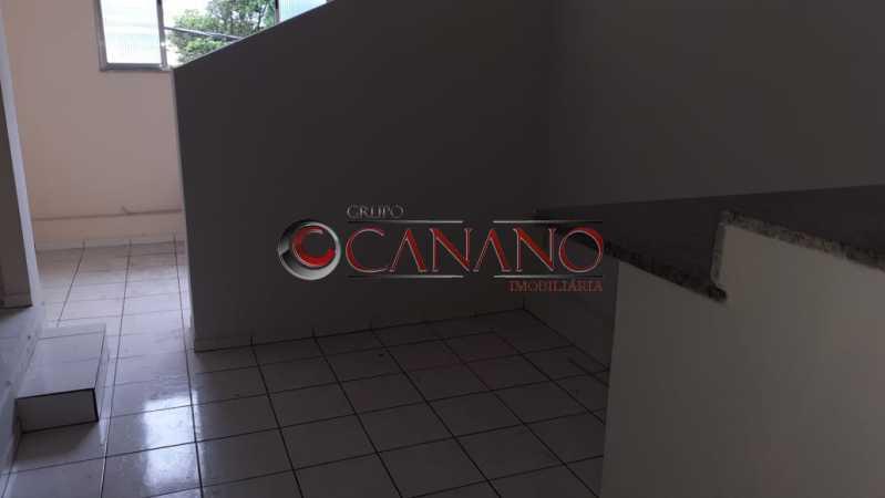 Q. - Kitnet/Conjugado 40m² para alugar Cachambi, Rio de Janeiro - R$ 850 - BJKI10009 - 17