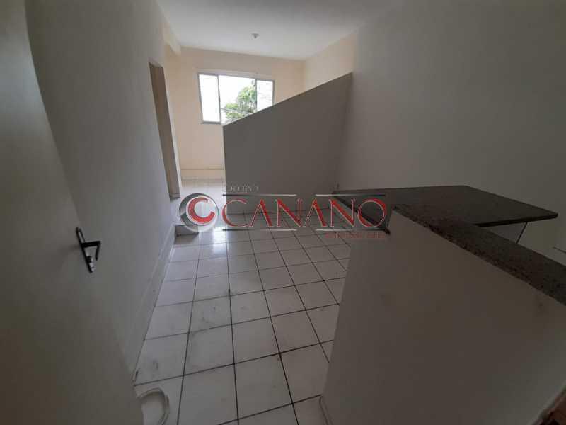 S. - Kitnet/Conjugado 40m² para alugar Cachambi, Rio de Janeiro - R$ 850 - BJKI10009 - 1