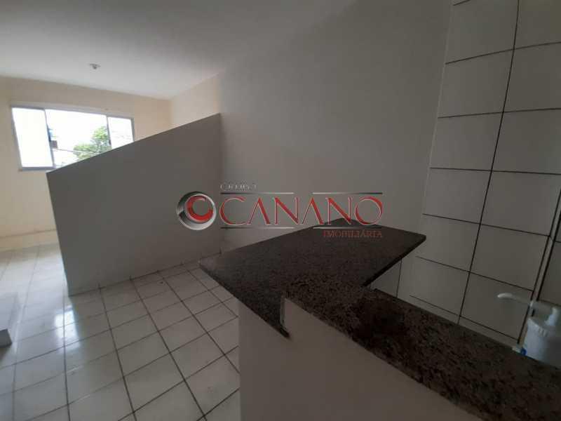R. - Kitnet/Conjugado 40m² para alugar Cachambi, Rio de Janeiro - R$ 850 - BJKI10009 - 4