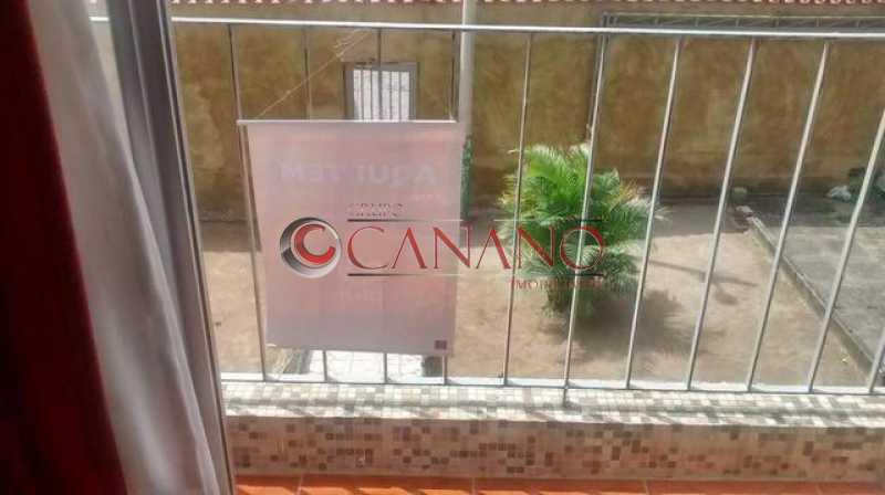 1 - Apartamento à venda Rua Zizi,Lins de Vasconcelos, Rio de Janeiro - R$ 120.000 - BJAP20444 - 5