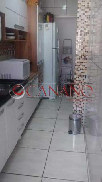 2 - Apartamento à venda Rua Zizi,Lins de Vasconcelos, Rio de Janeiro - R$ 120.000 - BJAP20444 - 8