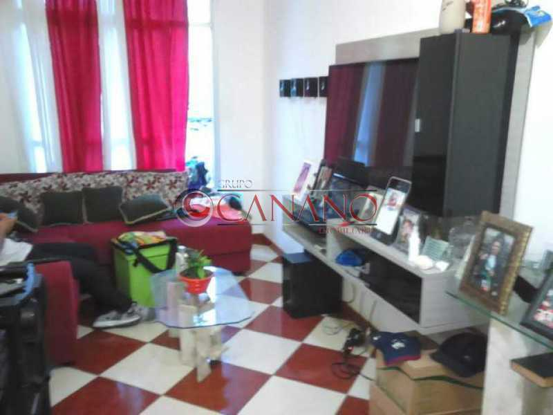 3 - Apartamento à venda Rua Zizi,Lins de Vasconcelos, Rio de Janeiro - R$ 120.000 - BJAP20444 - 1