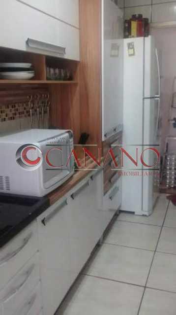 4 - Apartamento à venda Rua Zizi,Lins de Vasconcelos, Rio de Janeiro - R$ 120.000 - BJAP20444 - 9