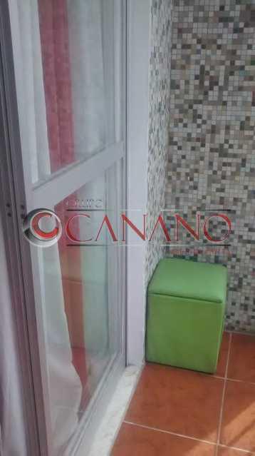 6 - Apartamento à venda Rua Zizi,Lins de Vasconcelos, Rio de Janeiro - R$ 120.000 - BJAP20444 - 7