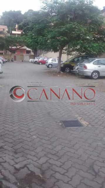 7 - Apartamento à venda Rua Zizi,Lins de Vasconcelos, Rio de Janeiro - R$ 120.000 - BJAP20444 - 11