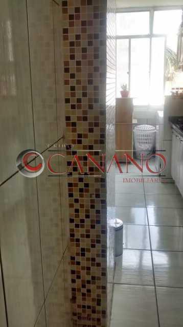8 - Apartamento à venda Rua Zizi,Lins de Vasconcelos, Rio de Janeiro - R$ 120.000 - BJAP20444 - 12