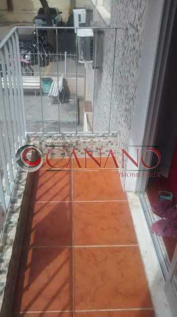 10 - Apartamento à venda Rua Zizi,Lins de Vasconcelos, Rio de Janeiro - R$ 120.000 - BJAP20444 - 6