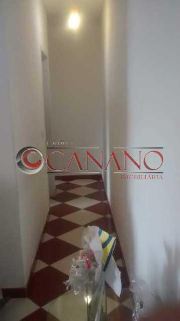 13 - Apartamento à venda Rua Zizi,Lins de Vasconcelos, Rio de Janeiro - R$ 120.000 - BJAP20444 - 4
