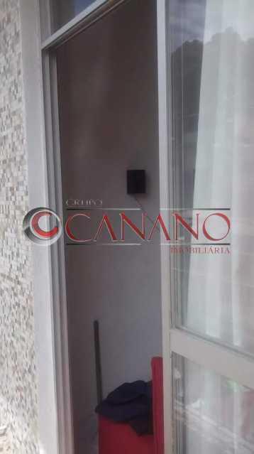 15 - Apartamento à venda Rua Zizi,Lins de Vasconcelos, Rio de Janeiro - R$ 120.000 - BJAP20444 - 16