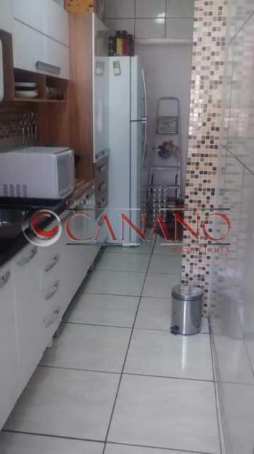 16 - Apartamento à venda Rua Zizi,Lins de Vasconcelos, Rio de Janeiro - R$ 120.000 - BJAP20444 - 17