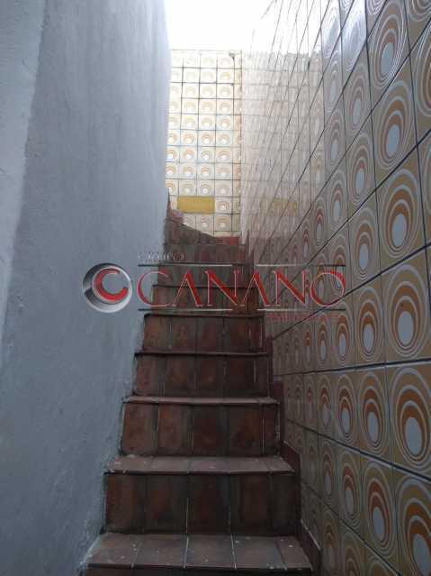 1 - Casa de Vila 3 quartos à venda Bonsucesso, Rio de Janeiro - R$ 350.000 - BJCV30014 - 6